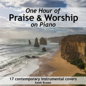 One Hour of Praise & Worship on Piano